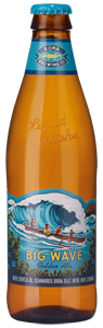 Kona Brewing Co Big Wave Golden Ale (35.5cl)