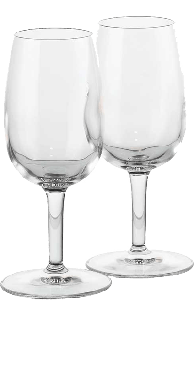 Port Glasses (box of 2)