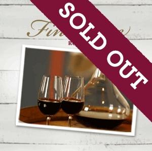 Sunday times wine club vintage festival