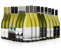 Family-estate Kiwi Sauvignon Blancs (12) + Cloudy Bay Sauvignon Blanc 2012 (3)