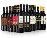 Rioja Showcase + 3 bottles Torre Ercilla Rioja Reserva Add-on Deal
