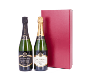 English Sparkling Duo Gift Set