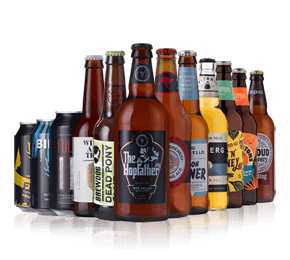 The Craft Ale Collection