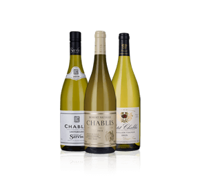 Chablis Mix Trio