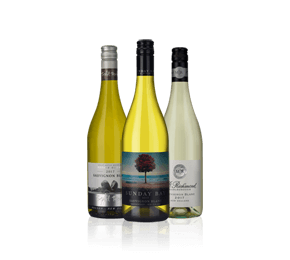 New Zealand Sauvignon Trio