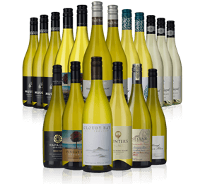 New Zealand Sauvignon + Sauvignon Elite Six