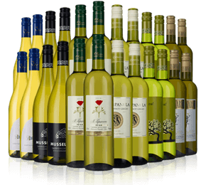 Customer Bestsellers Whites 2-Case Deal