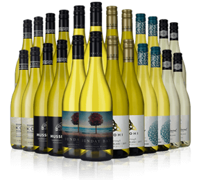 New Zealand Sauvignon - Two-Case Deal