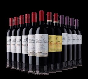 Fine bordeaux mix laithwaites wine - Bordeaux mixture ...