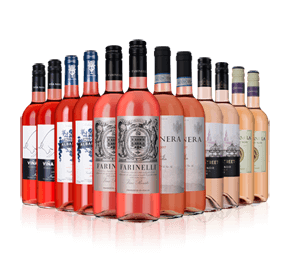 Great Value Rosé Collection
