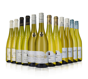Loire Whites Collection