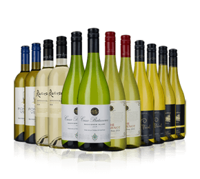 Sauvignon - the zesty one