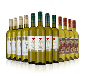 Flavours of Italy Whites