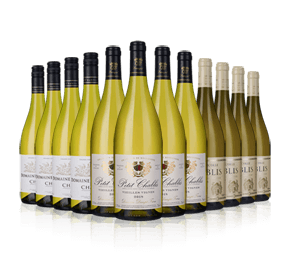 Exquisite, family-made Chablis