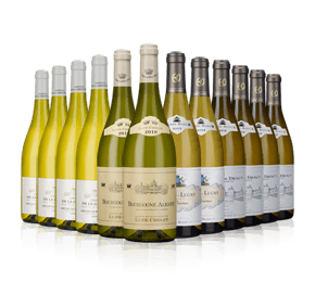 White Burgundy Collection