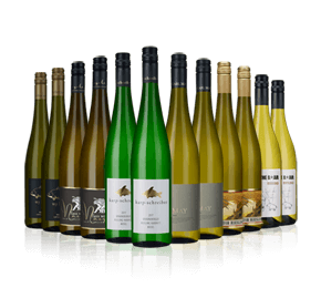 German Riesling Showcase