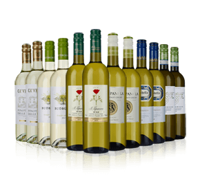 Italian Pinot Grigio & Friends Sale Mix
