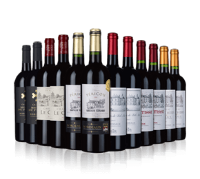 Bordeaux Sale Mix