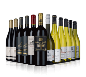 Winemakers' Special Reserve Mix