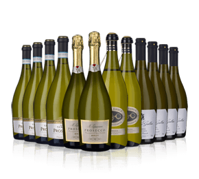 Prosecco and More Sale Mix