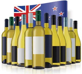 New Zealand Sauvignon Blanc Selection
