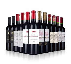 Great-Value Bordeaux Case