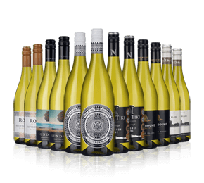 New Zealand Sauvignon Blancs