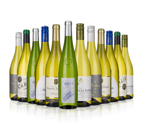 Bestselling French Whites