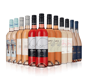 Refreshing Rosé Sale Mix