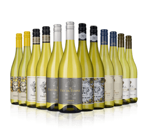 Chenin Blanc Showcase