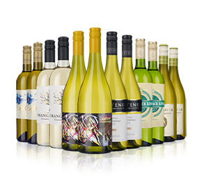 Fruit-filled Chardonnays