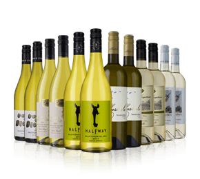 The Sauvignon Mix