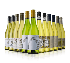 The Chenin Blanc Mix