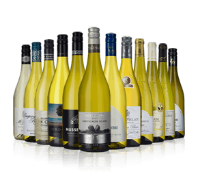 Loire & New Zealand Sauvignon Mix