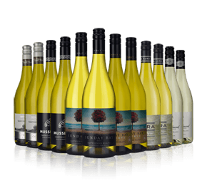 New Zealand Sauvignon Mix