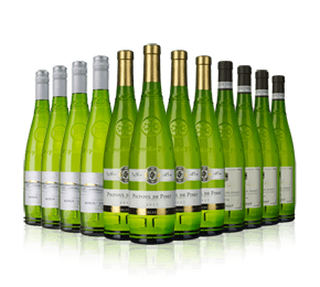 The Picpoul de Pinet Collection