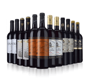The Rioja Clearance Collection