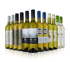Pinot Grigio Clearance Case