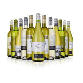 Best Selling White Wine Mix