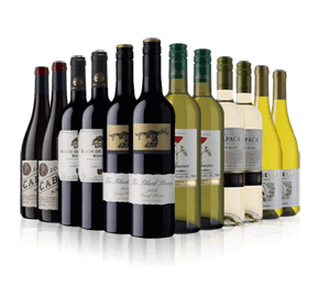 Wine Deal Introductory Case Offer