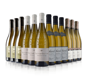 En Primeur Rhone 2016 Whites Collection
