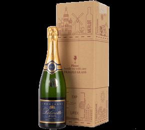 Delmotte Champagne Gift NV