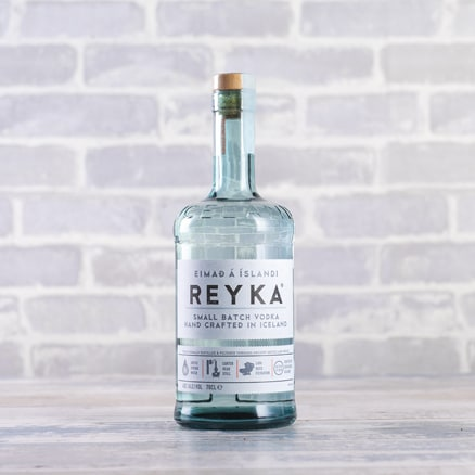 Reyka Icelandic Vodka (70cl) NV