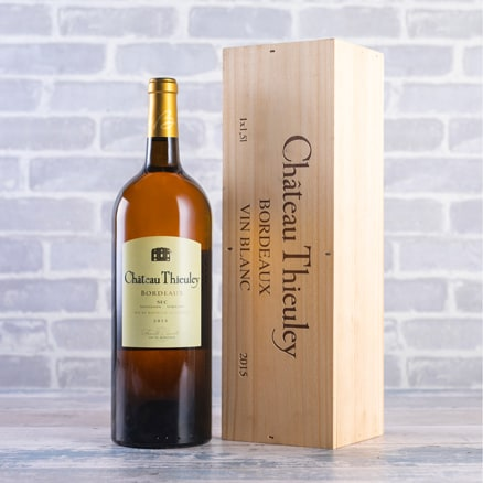 Château Thieuley Magnum Gift