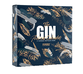 Gin Advent Calendar Gift