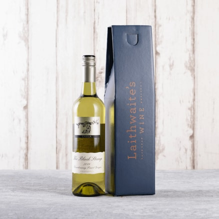 The Black Stump Chardonnay Pinot Grigio in Gift Box