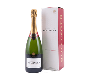Bollinger Special Cuvée NV with Gift Box