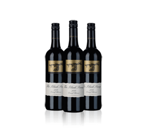 The Black Stump Durif Shiraz 2018