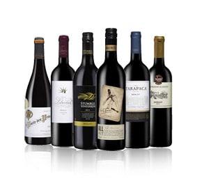 Wine The Merlot Sale Six