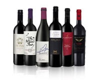 Malbec Collection Six